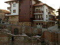 Хотел в стария град