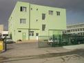 Складова база в ЗПЗ Варна