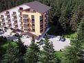 Парцел с проект за апарт хотел в Пампорово!