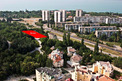 For sale - investment land