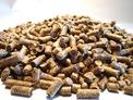 Цех за производство на пелети и обработка на дървесина