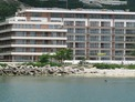 Apartment complex in Balchik- first line from the sea!