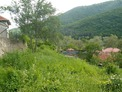 This property features a beneficial location with nice views in a village at the foot of Glojene monastery.