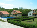 House in gated complex 15 minutes from Sunny Beach resort