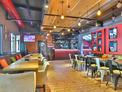 For rent - restaurant, bar