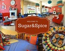 Ресторант и детски парти-център SUGAR & SPICE