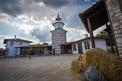 Етнографски комплекс Кривини