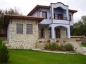 National style houses 25 km from Varna
