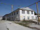 Industrial building suitable for various types of production