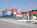 Новопостроена производствена база с Акт 16