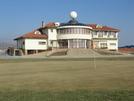 Разработено голф игрище край Сливен