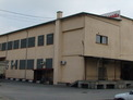 Фабрика за производство на шоколадови маси