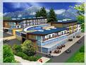 Проект за хотелски комплекс