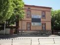 Двуетажна монолитна сграда в Хасково