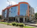 Промишлена и складова сграда в Хасково