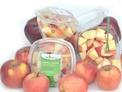 Производство на свежи плодови и зеленчукови салати