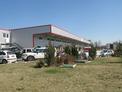 Хладилен склад, офис сграда, автосервиз с изградени комуникации